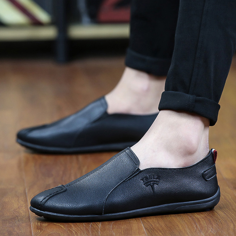 en soldes edba0 a7915 Casual chaussures hommes de mocassins 2016 designer ...