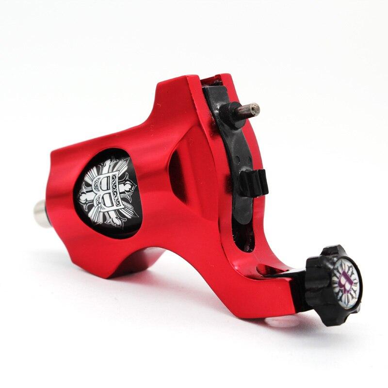 Tattoo rotary machine bishop style rotary gun professional for Cheap rotary tattoo machine