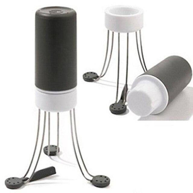 3 Speeds Automatic Cordless Stir Crazy Stick Blender Mixer Hands Free Kitchen Utensil Food Sauce Auto Stirrer Blender 1