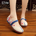 Cotton&linen Casual shoes women flats strong cloth soles new design assorted colors flats shoes Women zapatos mujer ladies shoes