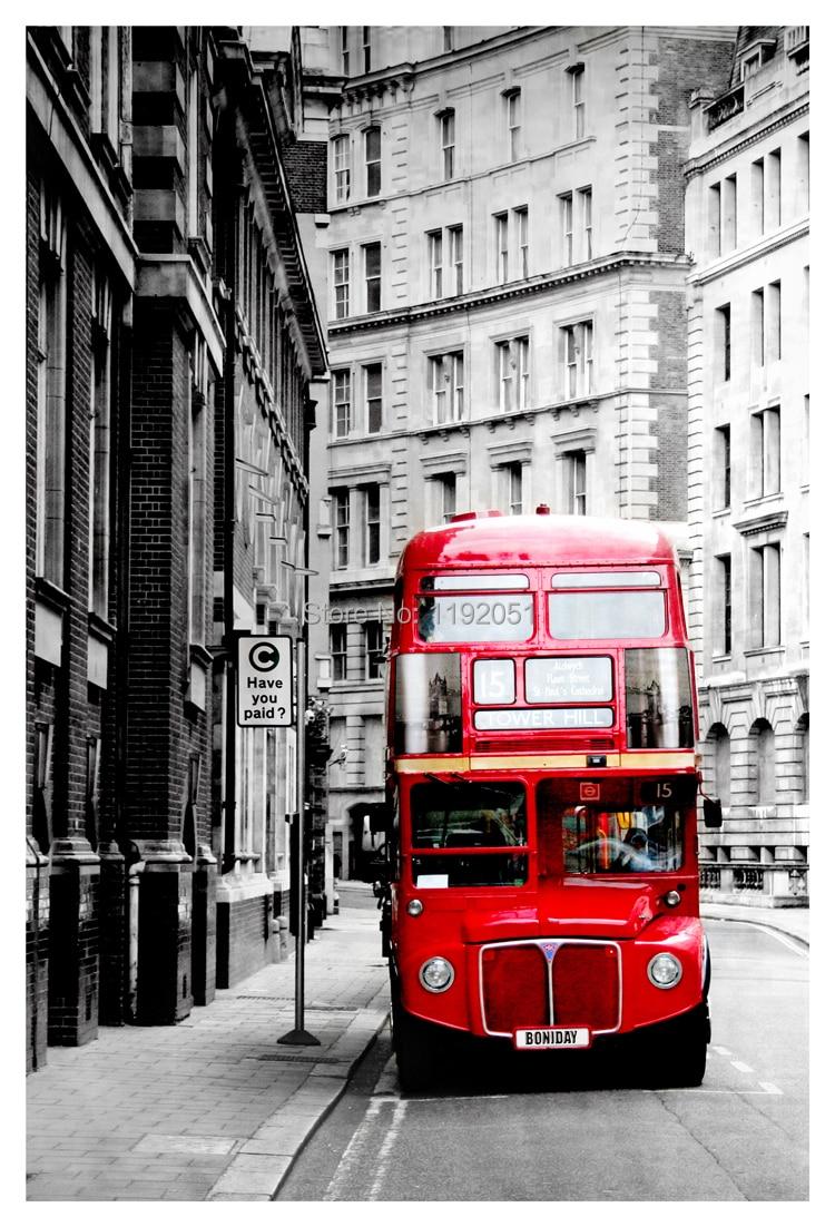 Black And White Car Service London