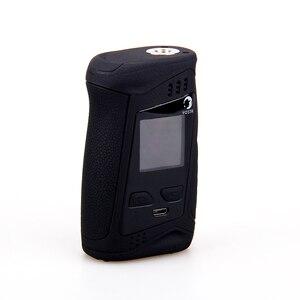 Image 5 - Original Yosta Livepor 230 caja Mod 510 hilo TC TCR vaping modos Vape mod 18650 batería Mod de cigarrillo electrónico vaporizador
