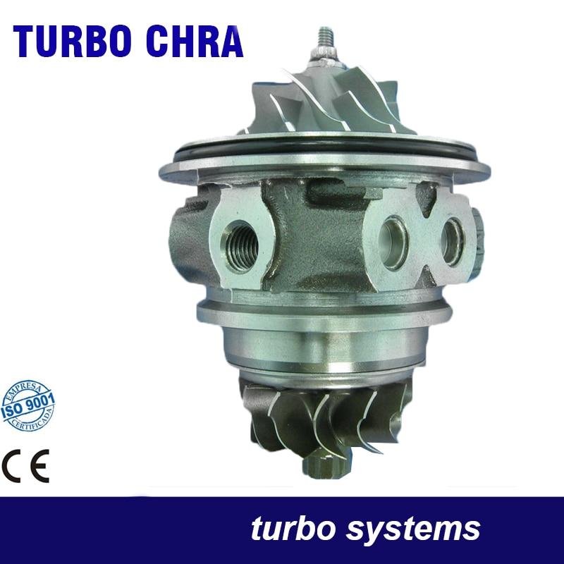 TD04L Turbo Turbocharger Cartridge 49377-06200 49377-06201 8603226  Core Chra For Volvo S80 V70 S60 XC70 XC90 2.5T B5254T2 02-