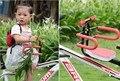 Novo design 100% 360 ângulo proteção salvar frente ebike MTB bicicleta crianças crianças sela assento