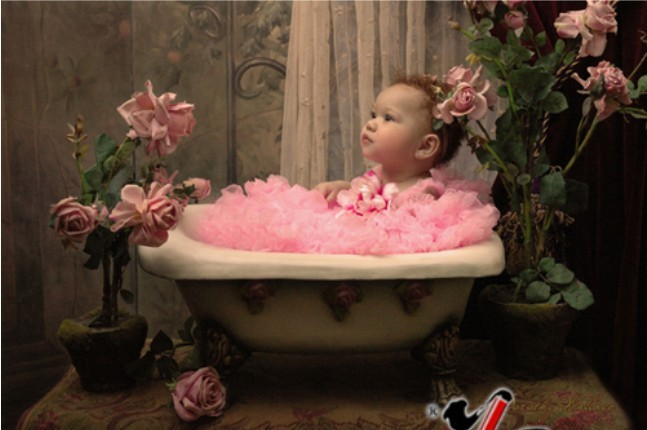 Quality Swithin Props Baby Bathtub Props In Photo Studio Accessories