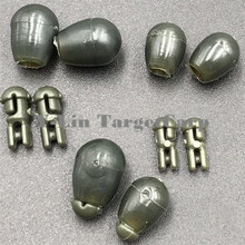 Carp fishing Army green quick change beads method feeder line holder  terminal tackle  lures camo beads    accessories  baits