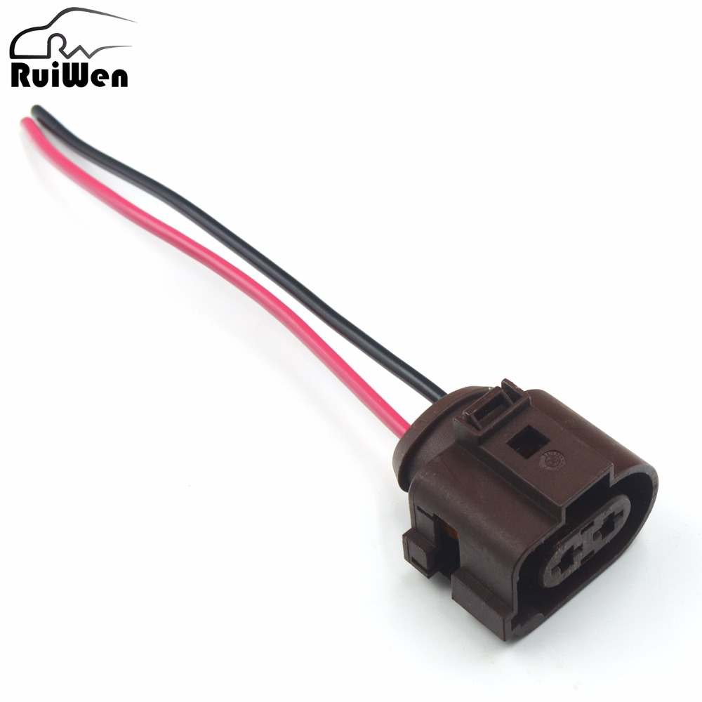 4f0998281b 4f0 998 281b 4f0 998 281 B Rear Caliper Parking Brake Motor Connector    Harness For