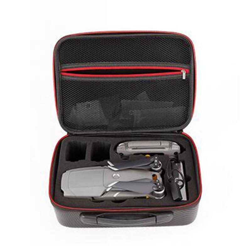 New Arrival PU Storage Bag Box Carry Case Handbag for DJI font b Mavic b font