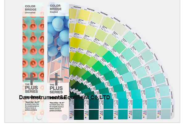 100% Original GP6102 RGB Color Bridge Coated&Uncoated