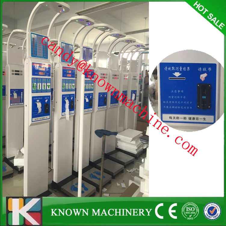 scales vending machine weight and height machine Best Selling China factory scales vending machine weight and height machine best selling china factory