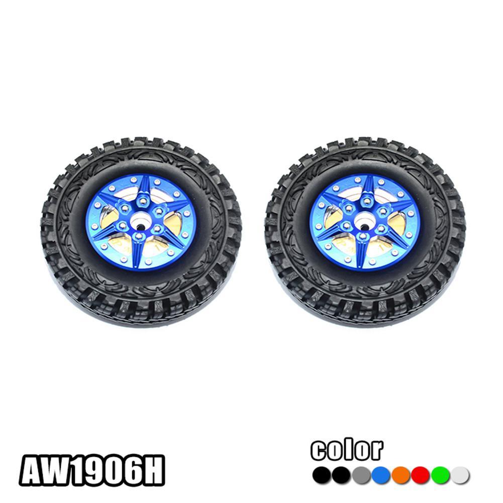 Area rc alloy wheel nuts for Losi 5ive-t DBXL DBXL-e MTXL 1//5 rc car