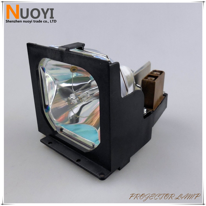 Replacement Projector Lamp with Housing  POA-LMP21   for EIKI LC-NB2U / LC-NB2UW / LC-NB2W / LC-XNB2U / LC-XNB2UW / LC-XNB2W 23040021 original bare lamp with housing for eiki lc xdp3500 lc xip2600 projector