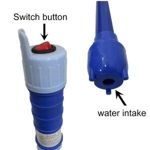 Image 5 - รถน้ำมัน Extractor ไฟฟ้าปั๊มท่อน้ำมัน Sucker ปั๊มแบตเตอรี่แห้งคู่มือน้ำเปลี่ยน Oiler ด้วยตนเองเครื่องมือกลางแจ้งอะไหล่