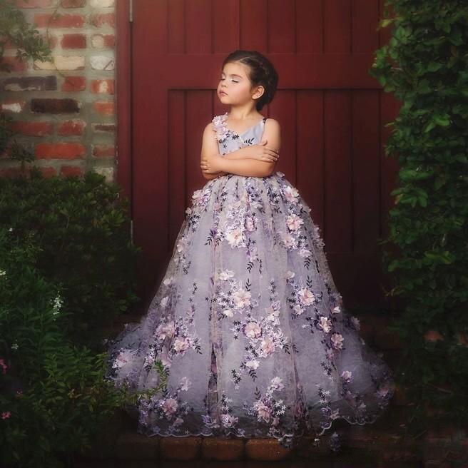 lavender-lace-little-girls-pageant-dresses