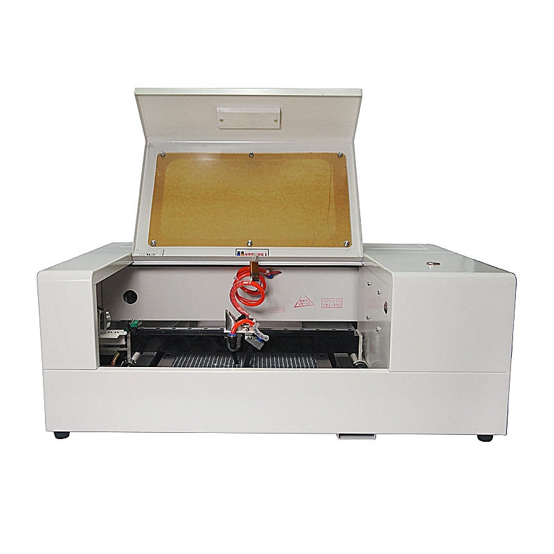 LY 2015 co2 laser engraving machine 30W (5)