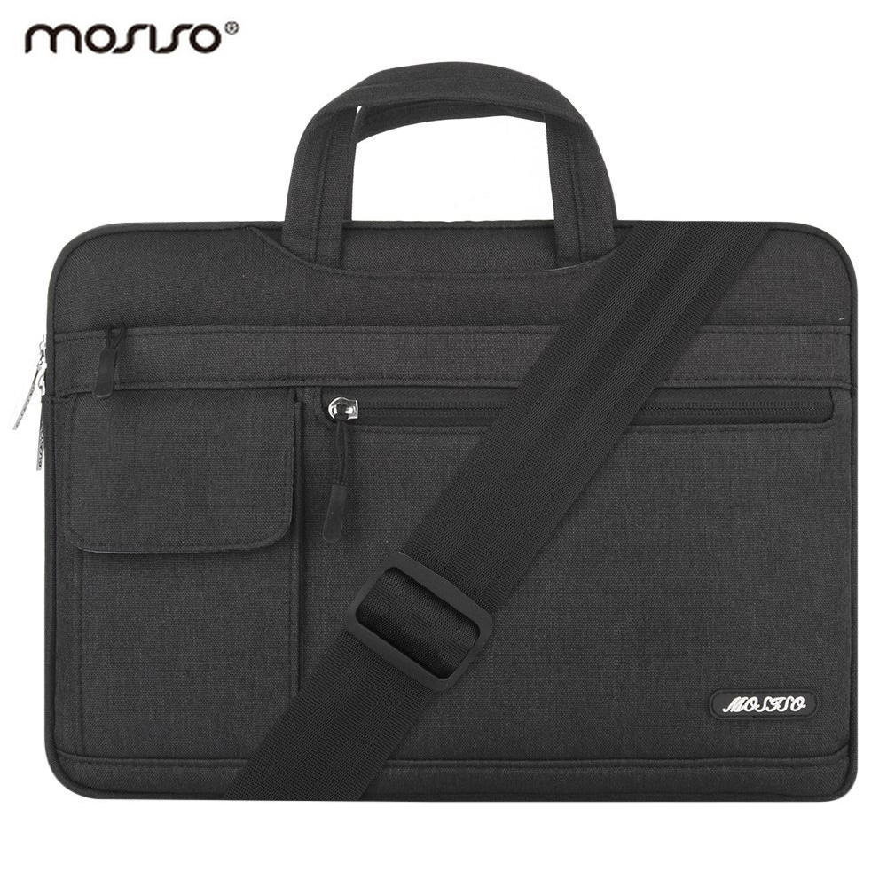 Mosiso 13.3 15.6 inch Men Women Laptop Pocket Bag for Macbook Air 13 Pro 13 15 Acer HP Dell ASUS