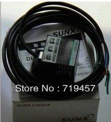 Telegnosis dp2-22 sunx pressure sensor pressure switch second hand 85