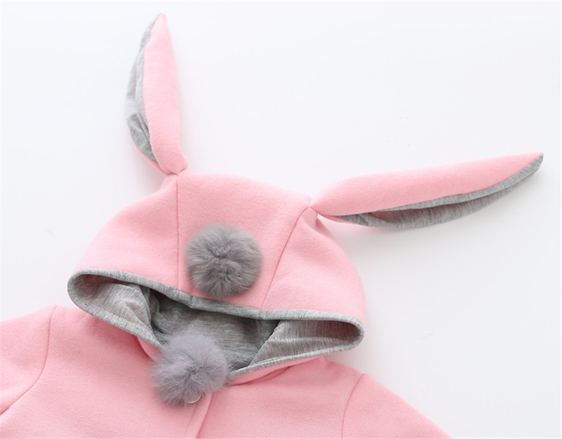 Baby girls coat (5)