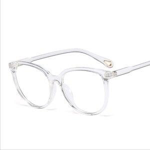 Image 4 - Fashion Female Hot Sale High Quality Frame Glasses Prescription Women Eyeglasses New Arrival Optical Eyewear