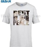 GILDAN Linkin Park Chester Bennington Rest In Peace T Shirts Men Digital Print 100 Combed Cotton