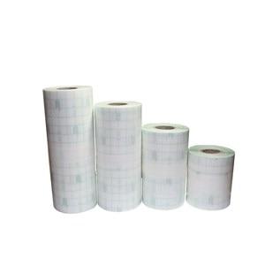 Image 2 - 1 ロール防水医療透明粘着テープ風呂抗アレルギー薬用 PU 膜創傷被覆材固定テープ