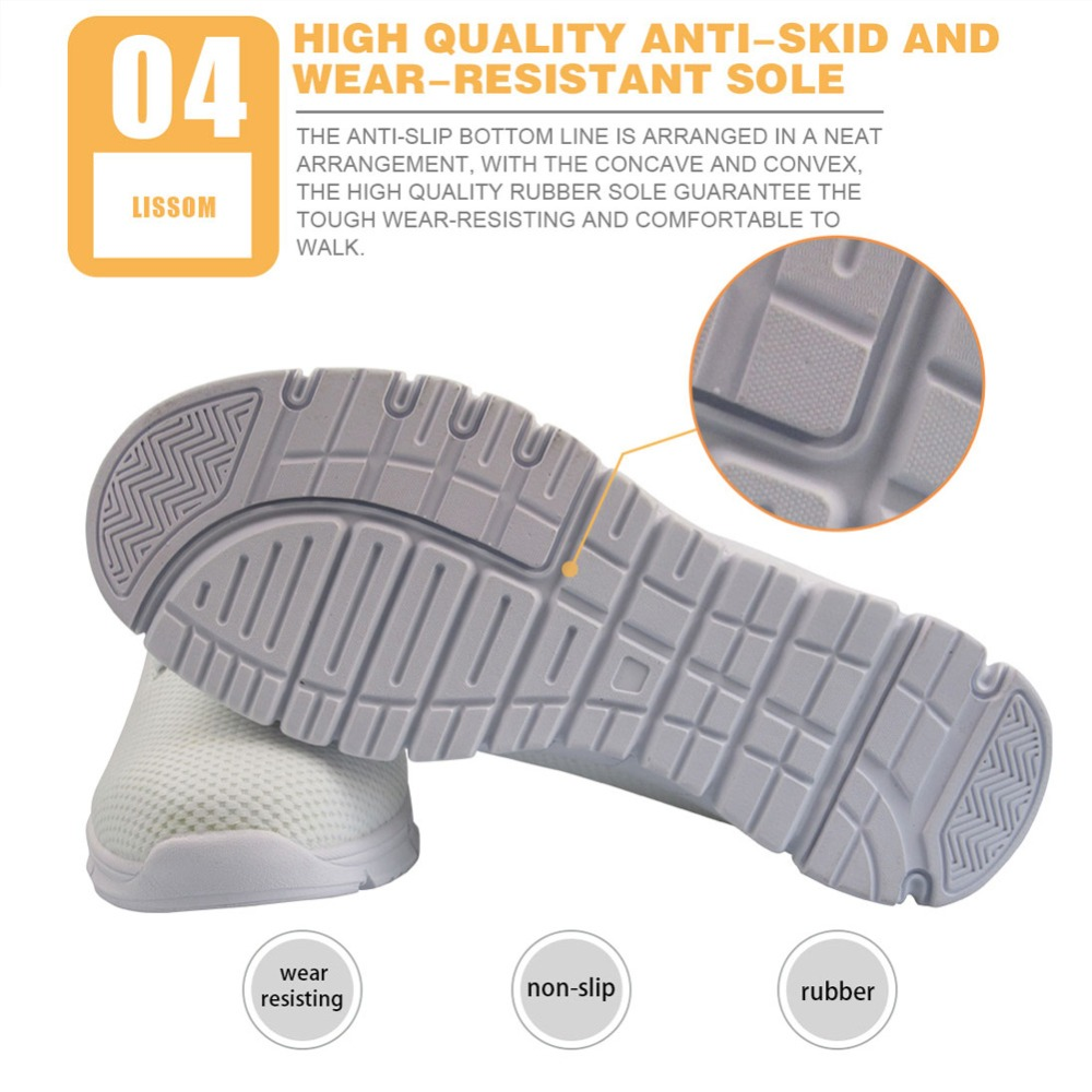 z3603aq Bap Dentelle Respirant Appartements Pour z3603baq Lettre Nouveau Chaussures Image Eliviswords Dames Plus Imprimer Style Femmes Sneakers 40 Kpop Custom Up Coréen Maille d1t7wq