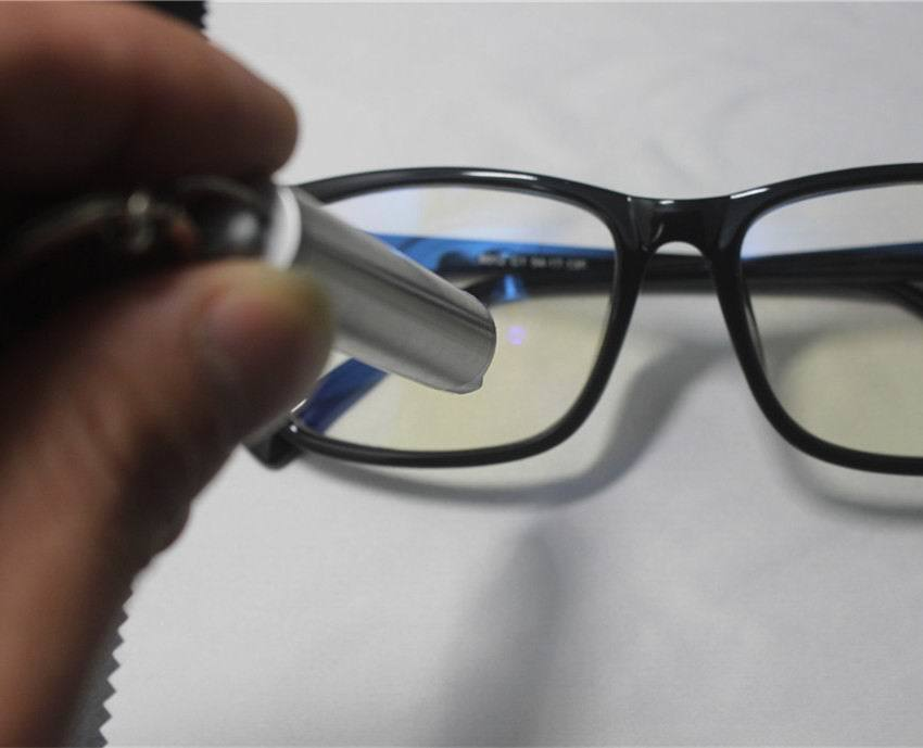 Anti Blue Light Blocking Filter Reduces Digital Eye Strain Clear Regular Computer Gaming SleepingBetter Glasses Improve Comfort 48
