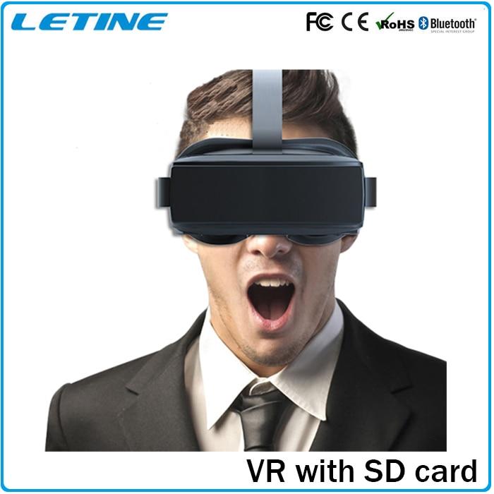 2016 <font><b>VR</b></font> <font><b>Box</b></font> Bluetooth Virtual Reality 80 Inch 3D Video <font><b>Glasses</b></font> <font><b>Headset</b></font> <font><b>Oculus</b></font> <font><b>Rift</b></font> Google Cardboard <font><b>2.0</b></font> 3D Phone <font><b>Glasses</b></font> HMD-518