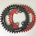 DECKAS bcd 94 круглая/Овальная система для велосипеда велосипедный шатун велосипед MTB Горный цепной круг для GX Кривошип