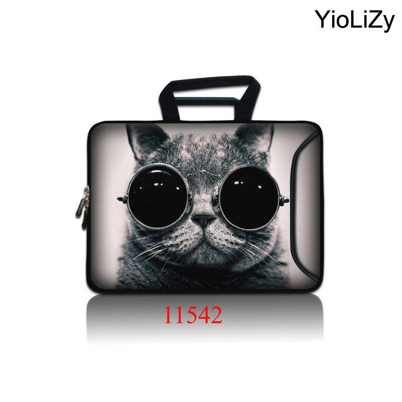laptoptas 15.6 Notebookhoes 13.3 14.1 15.6 17.3 Tablet beschermhoes - Notebook accessoires - Foto 4