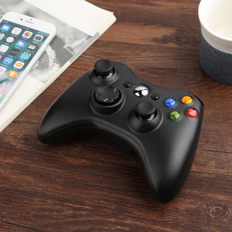 New 2 4g Wireless Gamepad Game Joystick Controller