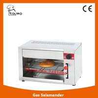 KW G743 Top Quality China Commercial Gas Salamander Of Baking Equipment