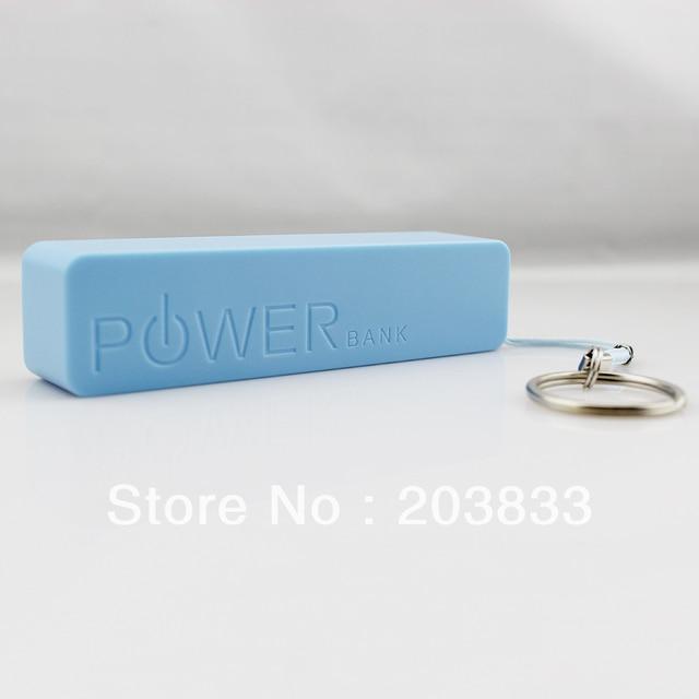 Fragrance 2600mAh External Battery Charger Mobile Power bank  PB049