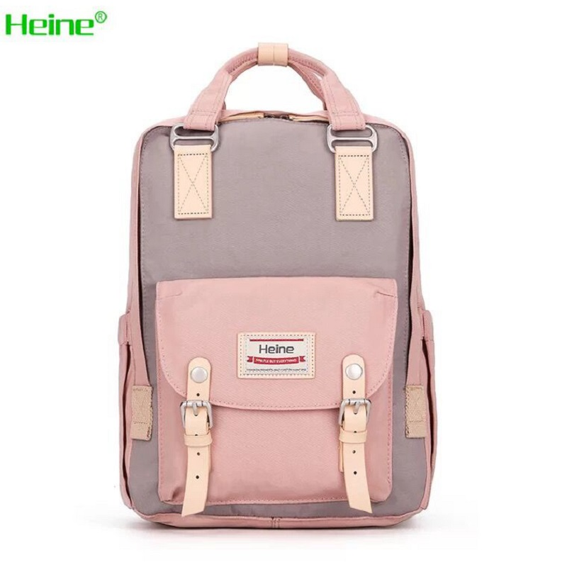 Fashion Tote Baby Bags Large Diaper Bag Organizer Nappy Bags Diaper Backpack Maternity Bag Baby Nappy Backpack Mummy Handbag
