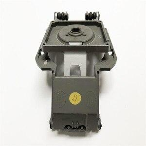 Image 5 - Oryginalna część Mavic 2 Pro/Zoom Gimbal Dampener Mount/odporna na wstrząsy płyta pochłanianie wibracji ze śrubami do wymiany (używana)