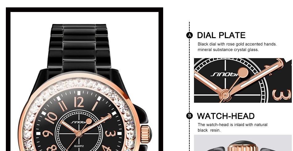 HTB1yA5BSpXXXXXEapXXq6xXFXXXf - SINOBI Fashion Women Diamond Ceramics Watch Band Wrist Watch-SINOBI Fashion Women Diamond Ceramics Watch Band Wrist Watch