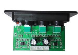Image 5 - התאמת בס טרבל טון לוח NE5532 סטריאו HIIF למגבר דיגיטלי Loudsperker פעיל שליטה על עוצמת קול