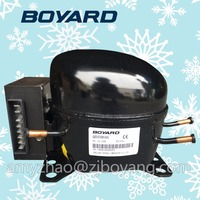 Solar Power Boyard 12v Compressor For Medication Refrigerator