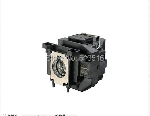 Projector lamp With housing ELPLP67/ V13H010L67 for  EB-W12/EB-X02/EB-X11/EB-X12/EB-X14/ EX3210/EX5210 180Days Warranty projector lamp with housing elplp77 for eb 1970w eb 1975w eb 1980wu eb 1985wu eb 4550 eb 4650 eb 4750w eb 4850wu eb 4950wu
