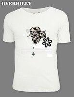 2017 Custom Tee Olifant Head Clipart Voor Tshirt Shirts Tops Zes Kleuren