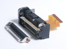 58mm Thermal receipt printer Mechanism PT48A Compatibility Seiko LTPA245