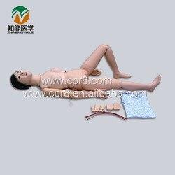 BIX-H1 نوع جديد من القزم التمريض متعددة الوظائف للتدريب (أنثى) W074