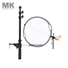Studio Photo Reflector Holder Arm Support M11-086 for photographic reflectors accessory