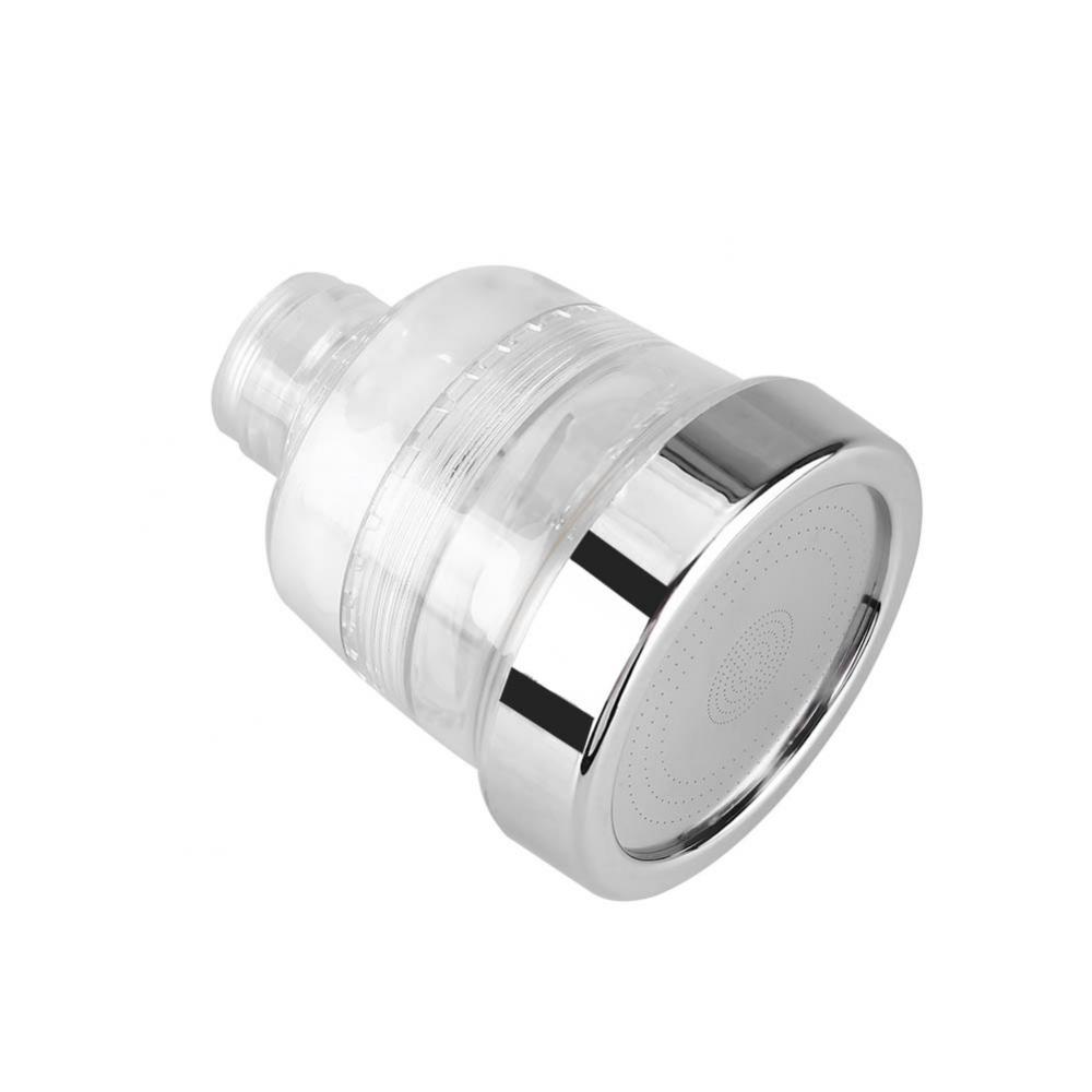 Water Saving Faucet Filter Nozzle Adapter Household