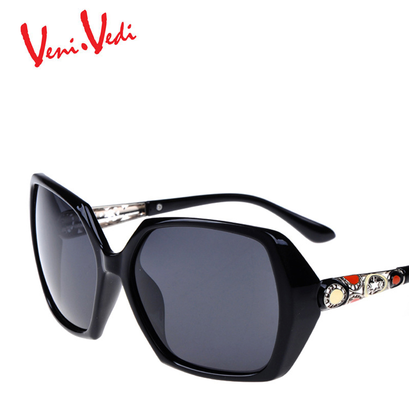 T Brand CRIUS new Polarized womens sunglasses for women sun glasses vinage retro color o ...