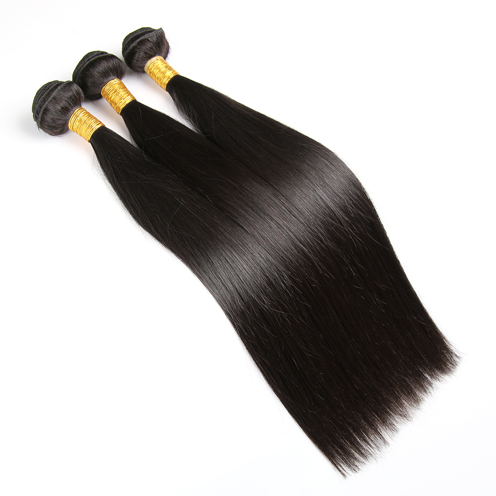 Brazilian virgin hair extension picture more detailed picture brazilian human hair extensions virgin hair straight hot beauty hair 3pcs lot aliexpress uk hot beauty pmusecretfo Image collections