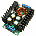 High Quality 12A 300W Adjustable Power Supply Module DC-DC CC CV Buck Converter Step-down Power Module 7-32V to 0.8-28V