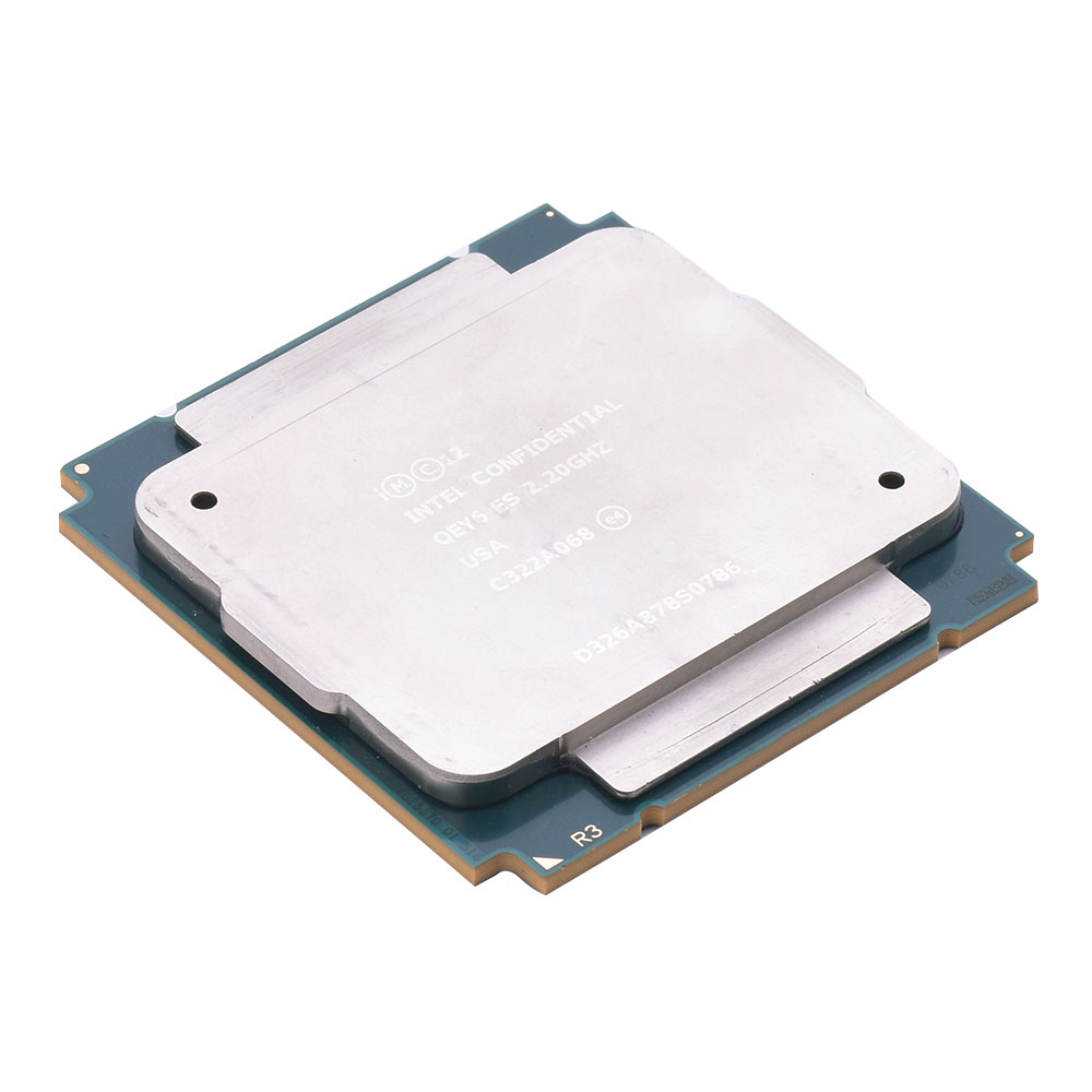 Original Engineering version ES Intel Xeon E5-<font><b>2695V3</b></font> ES Version QEY6 2.2GHz 35M 14CORE LGA2011-3 Processor image