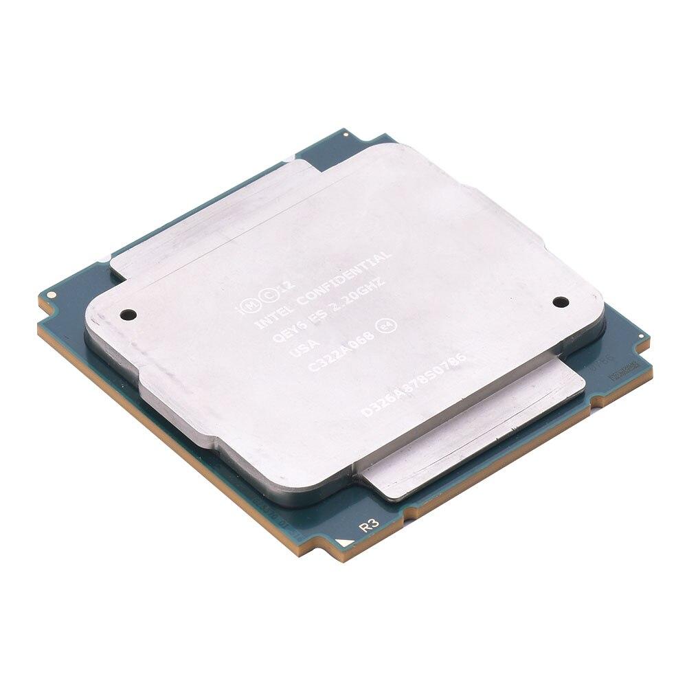 Version d'ingénierie d'origine ES Intel Xeon E5-2695V3 ES Version QEY6 2.2 GHz 35 M 14 cœurs processeur de LGA2011-3