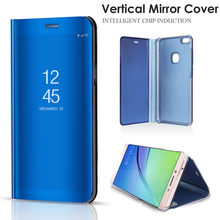Flip Coque Cover 5.45For Huawei Y5 2018 Case untuk Huawei Y5 Y6 Prime 2018 Honor 7 S 7 Bermain Menikmati 8E Telepon Kembali Coque Cover Case(China)
